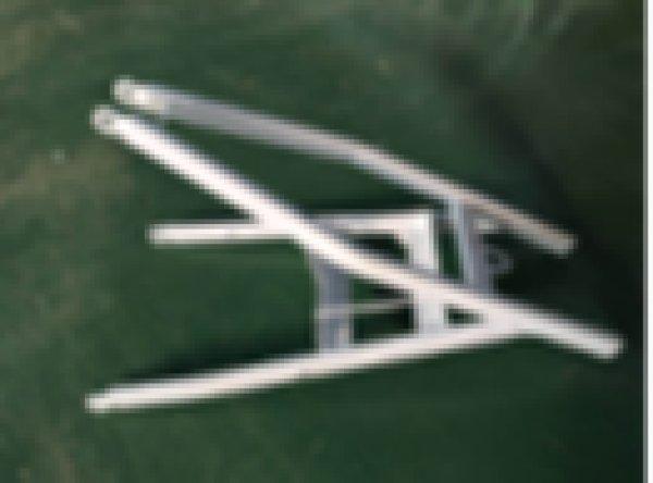 画像1: サブフレームUNITRX230FS (1)