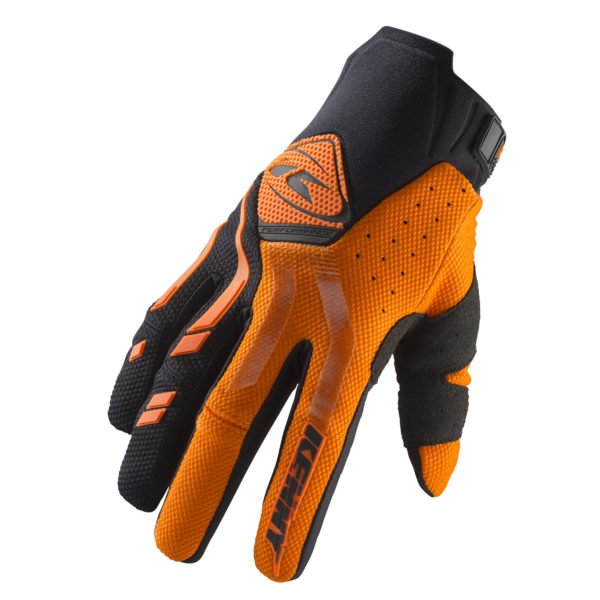 画像1: 【K】 グローブ PERFORMANCE GLOVES / ORANGE (1)
