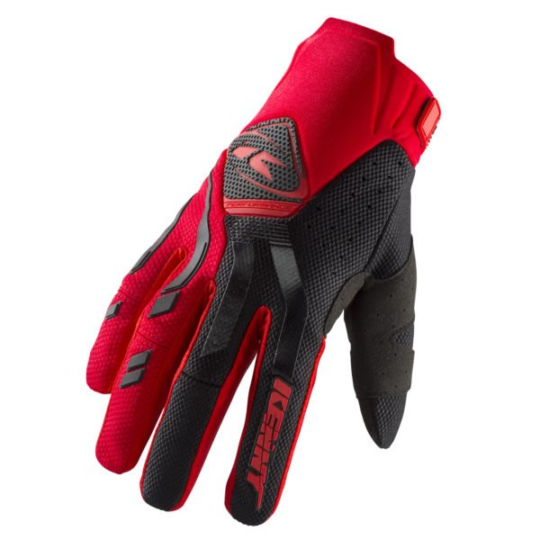 画像1: 【K】 グローブ PERFORMANCE GLOVES / RED (1)